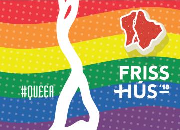 Friss Hús #Queer