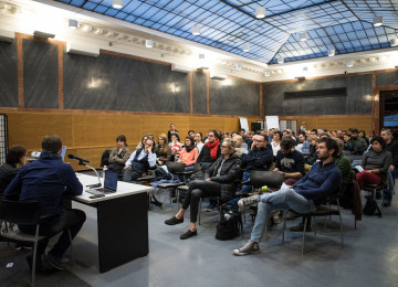 Budapest Debut Film Forum