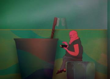 Oscar közelbe került Tóth Luca animációja