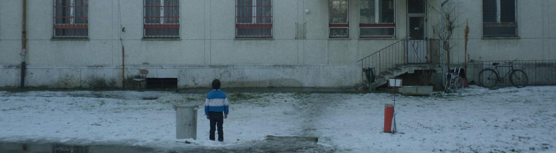 Magyar kisfilm versenyez Cannes-ban