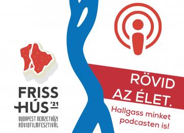 Elindult a Friss Hús podcastja